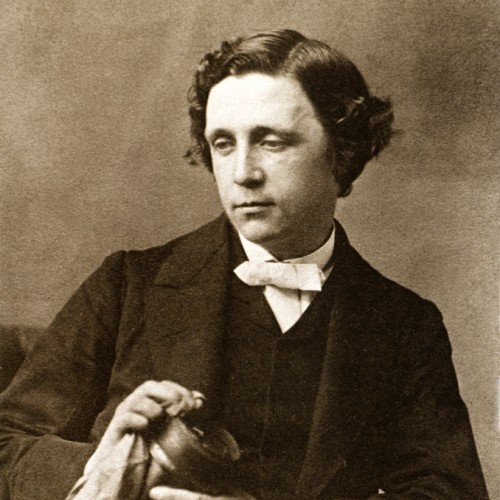 КЭРРОЛЛ Льюис (Чарльз Лютвидж Доджсон) | Lewis Carroll (Charles Lutwidge Dodgson)