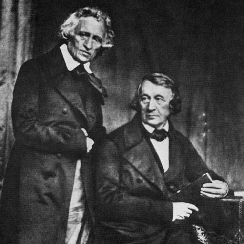 ГРИММ Вильгельм и Якоб | Brüder Grimm
