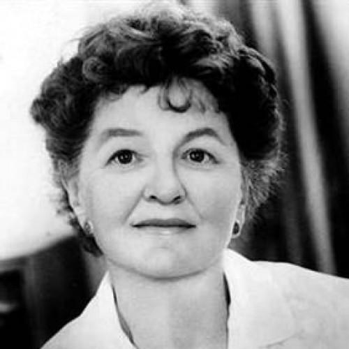 ТРЭВЕРС Памела Линдон | Pamela Lyndon Travers