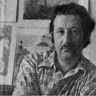 ХАЙКИН Давид Соломонович