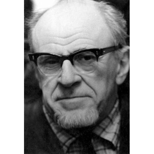 КАРЛОВ Георгий Николаевич