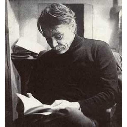 МАРКЕВИЧ Борис Анисимович