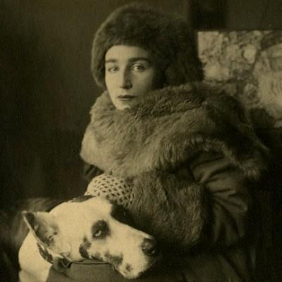 ПОРЕ́Т Алиса (Алла) Ивановна