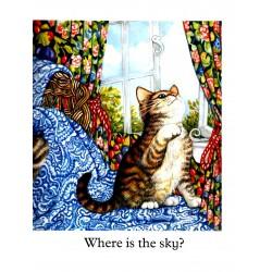 Kitten's Adventure