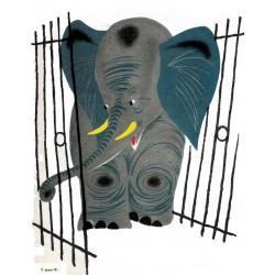 Вспомнил слон про Цейлон