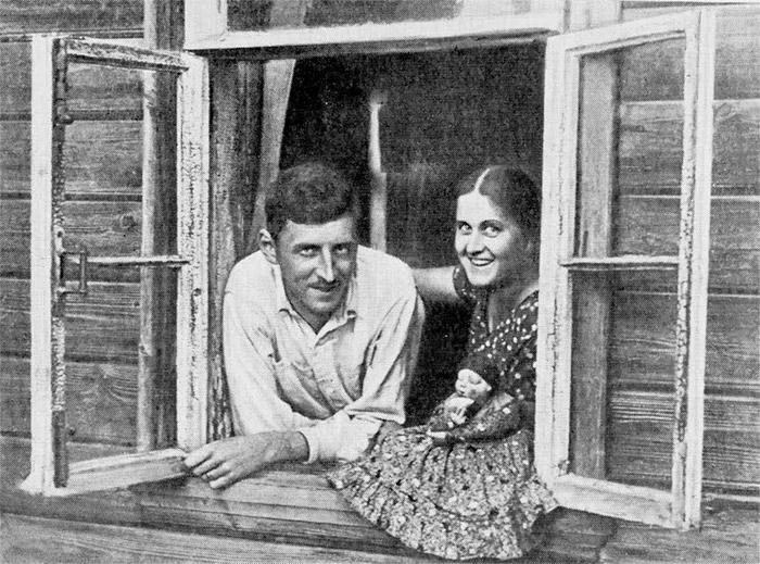 Владимир Михайлович Голицын